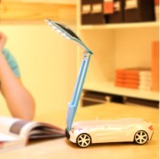 Luminaria Carro