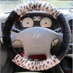capa de volante onca