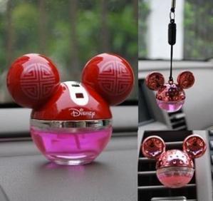 Aromatizador de Ar Mickey