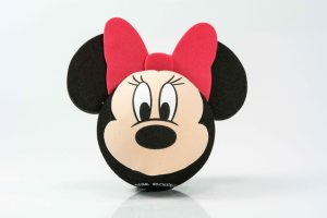 Enfeite para Antena do Carro MInnie - Disney parks
