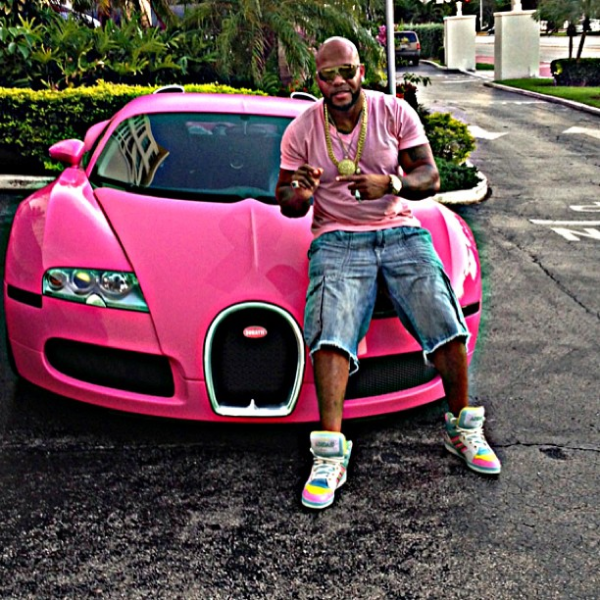 carro-rosa
