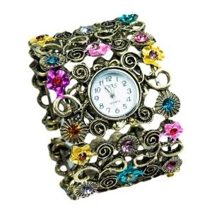 bracelete-vintage-com-relogio