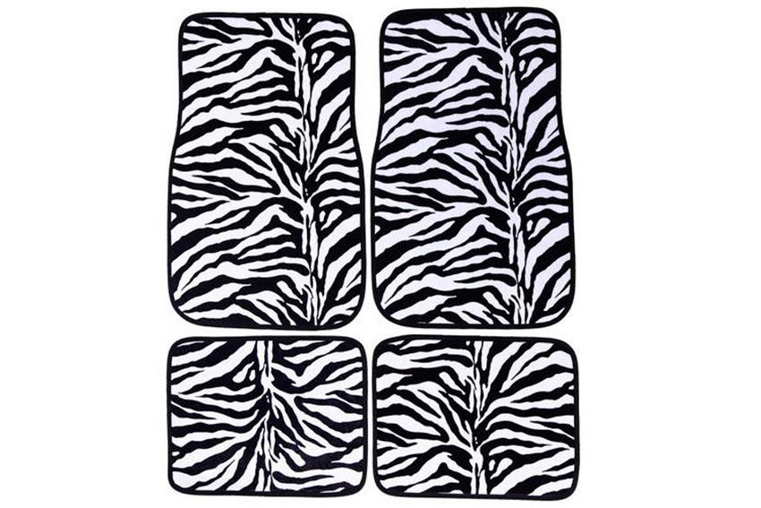 Combinando os acess rios do meu carro carro de bolso for Zebra tapete