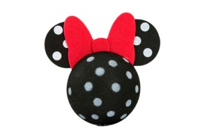 enfeite-antena-carro-minnie-polk-dot