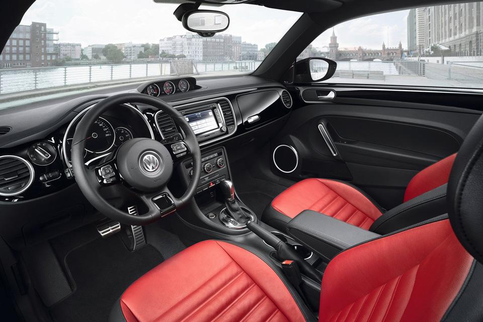 melhores interiores de carros de 2014 carro de bolso