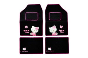 tapete-para-carro-hello-kitty-carpete-san-rio