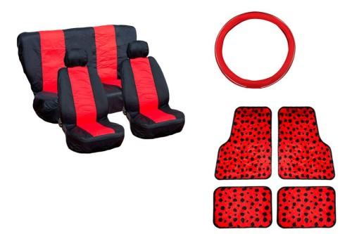 tapete-para-carro-feminino-vermelho-capa-de-banco-joaninha-volante