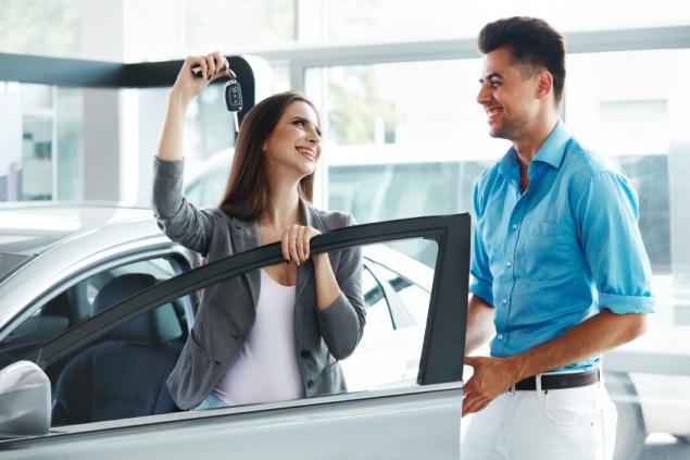 comprando carro novo